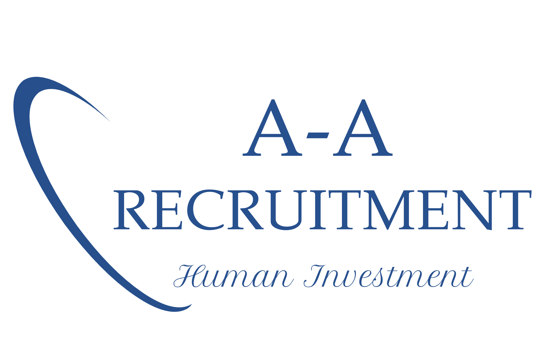 AA Recruitment | Werving en Selectie | Human Investment